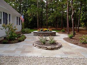 Cape Cod Landscape Designe
