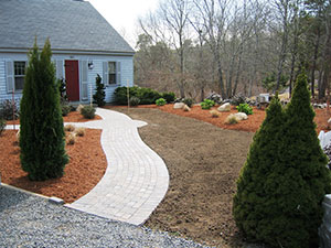 Cape Cod Landscaping