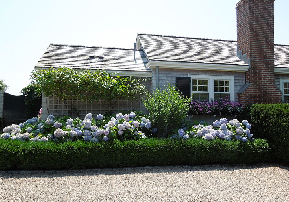 Professional Cape Cod Landscape Maintenance