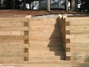 Cape Cod Landscape Contractor