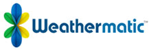 weathermatic logo